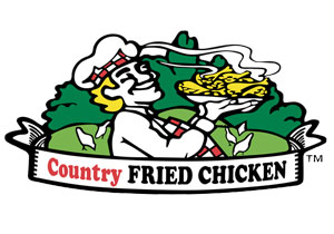 Country Fried Chicken Clendon