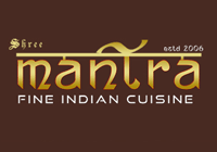 Mantra Fine Indian Cuisine
