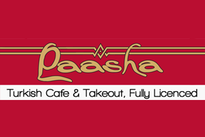 Paasha Turkish Cafe Pukekohe