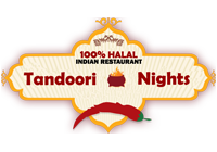 Tandoori Nights Indian Restaurant