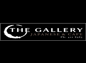 The Gallery Japanese & Cafe